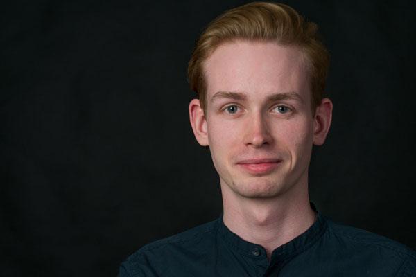 Hubert Kudlinski / casting director Berlin