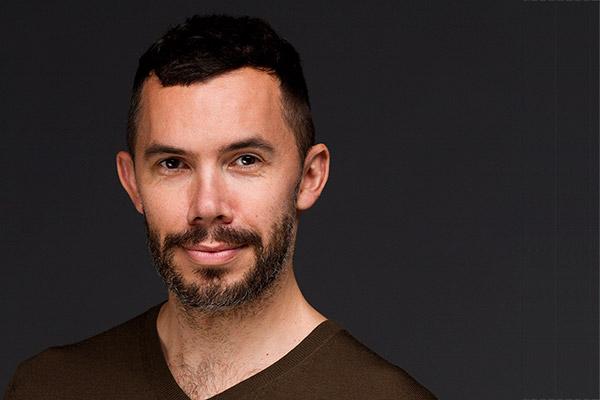 Julien Peltier / casting director Paris