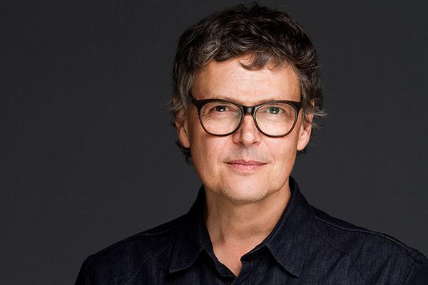 Rolf Scheider / casting director Berlin